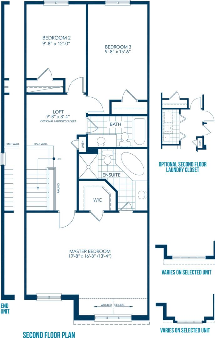 The Mansion Floorplan 2