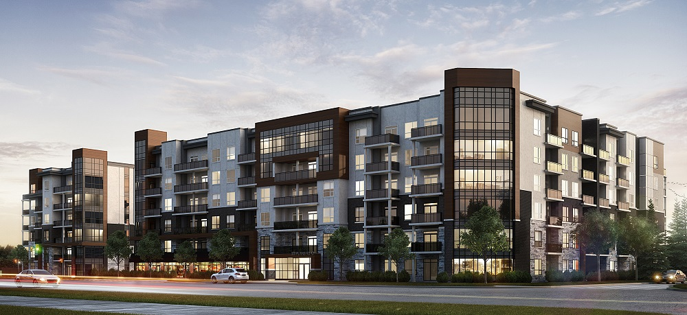 Affinity East Condos coming soon to Burlington! Image