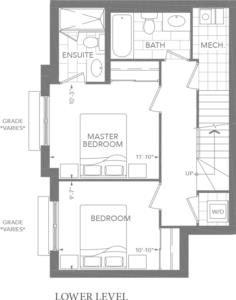 2A-E Floorplan 2