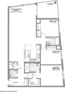E2 Floorplan 1