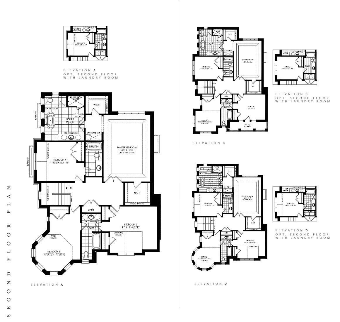 Lot 59 - Lockton B Floorplan 2