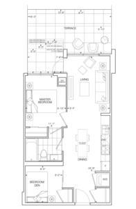 Jiva Floorplan 1