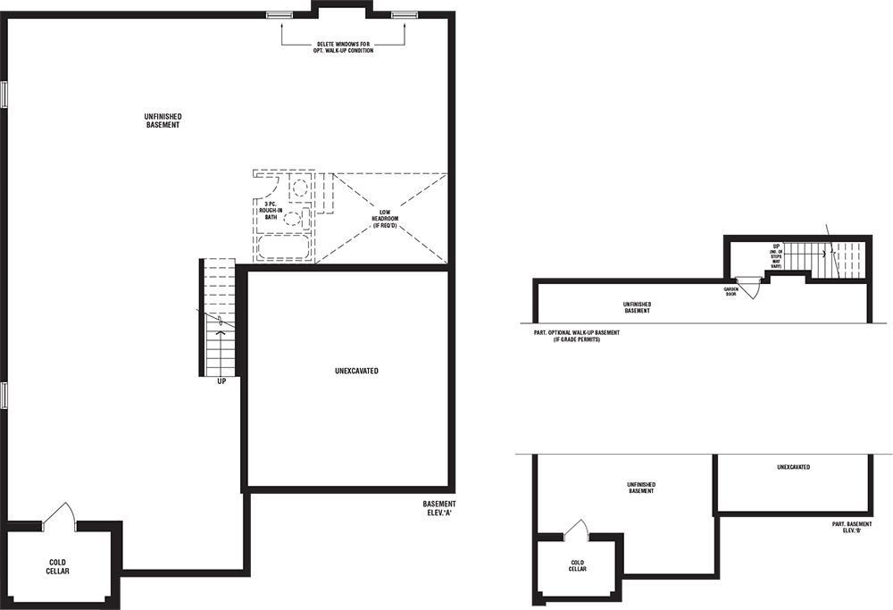 Cardiff B Floorplan 3
