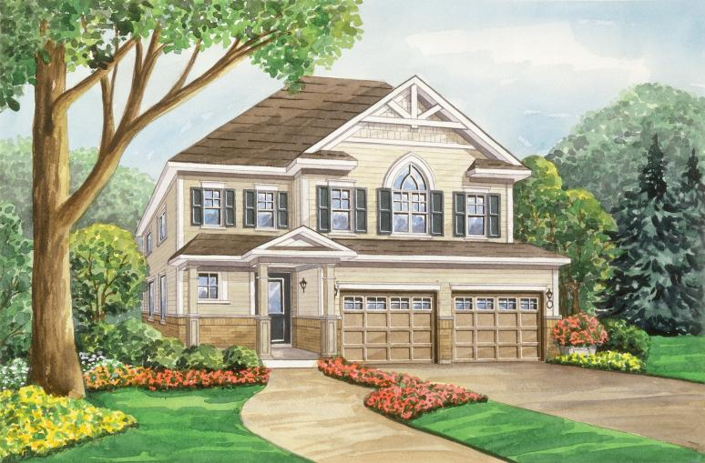 The Ravines of Lyon's Creek by Rosehaven Homes Coming in February Image