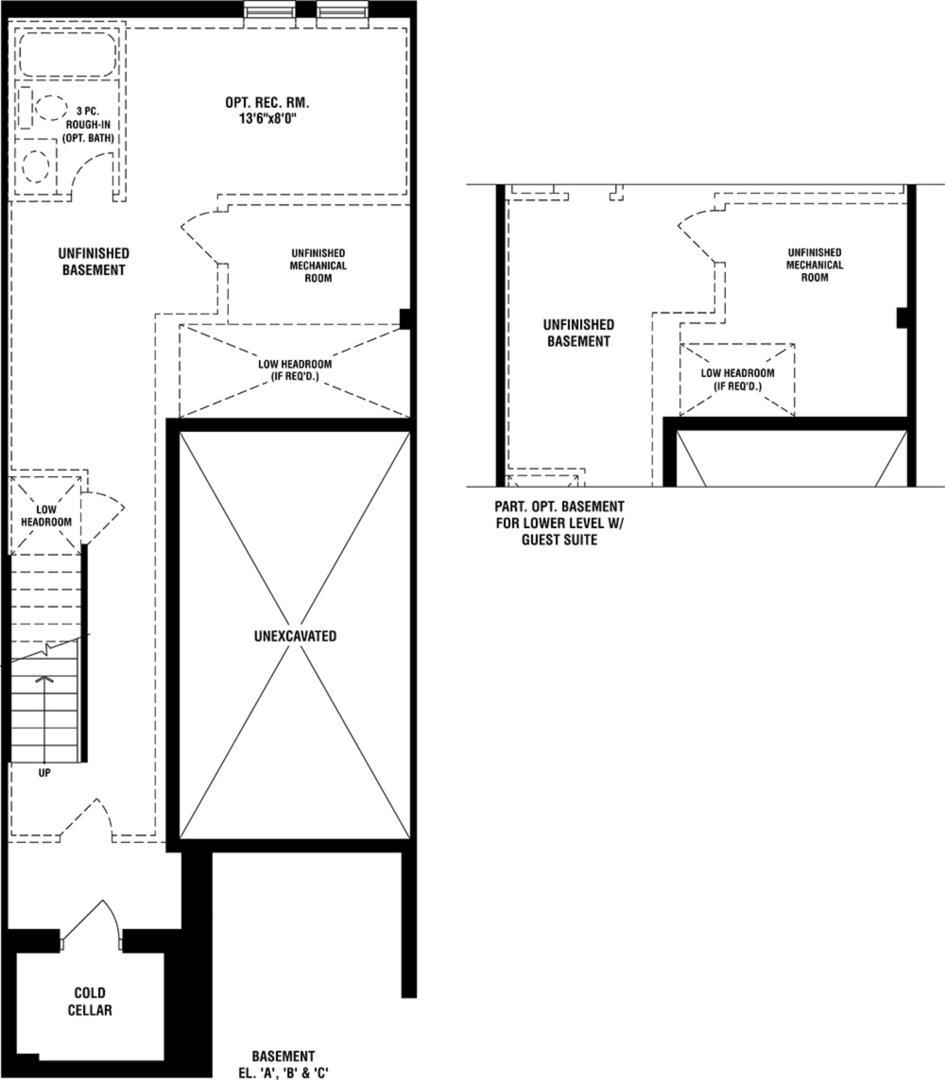 Heather Floorplan 4
