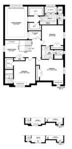 Scottsdale Lot 227 Floorplan 2