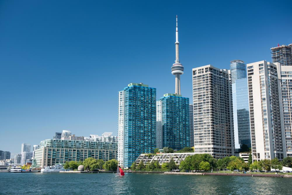 Balance may be returning to the Greater Toronto Area's condo rental market Image