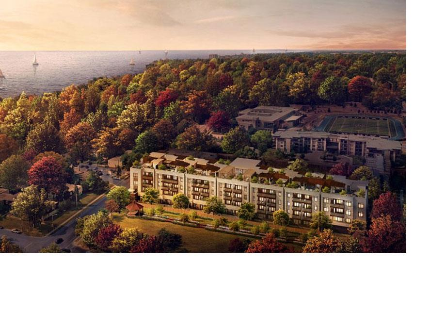 Berkshire Residences Image