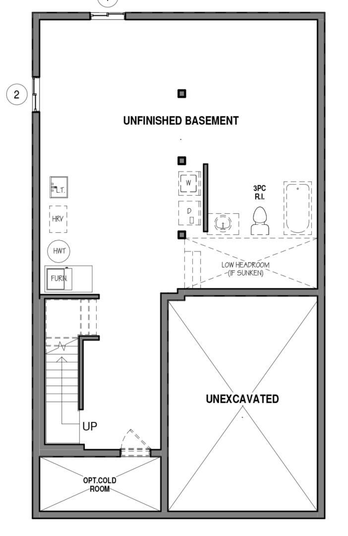 The Manchester 34 IV A Floorplan 3