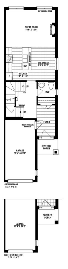 Garnet Floorplan 1