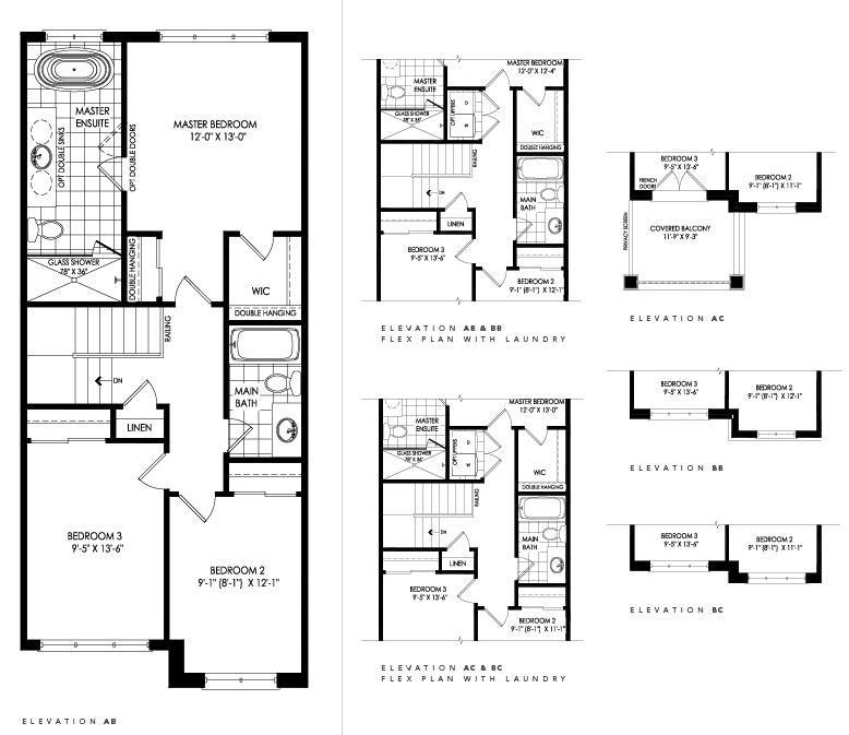 Langdale Floorplan 2