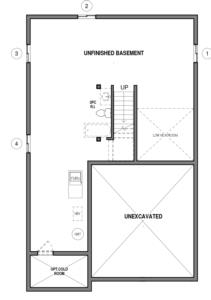 The Rahi D Floorplan 3