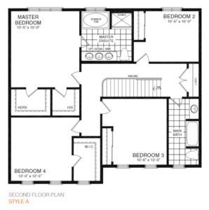 Birmingham Floorplan 2