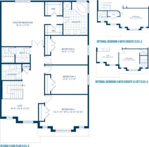 Alicante Floorplan 2