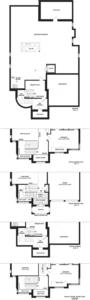 Silver Creek Floorplan 4