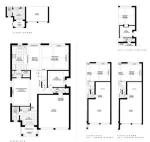 Micklebe Floorplan 1