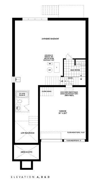 Rosemount Floorplan 3