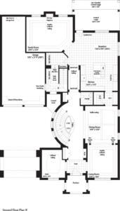 Elizabeth Floorplan 1