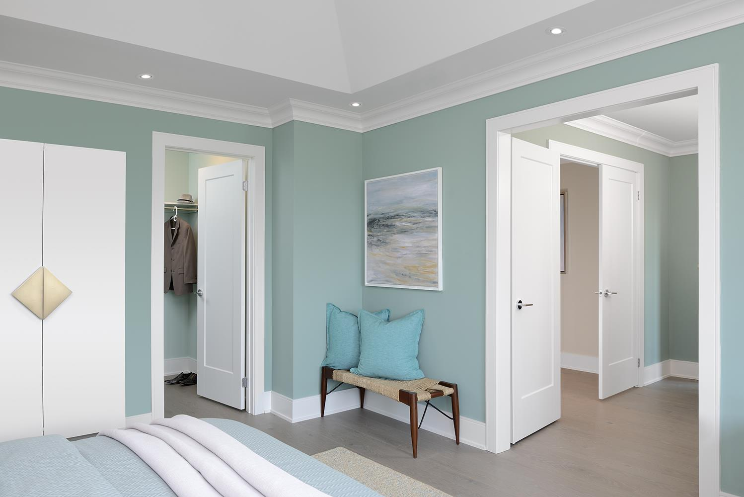 Using Colour To Get That Spring Vibe In Your Home All Year Long