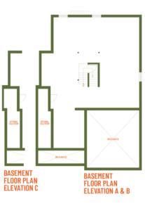 The New Forest Floorplan 3