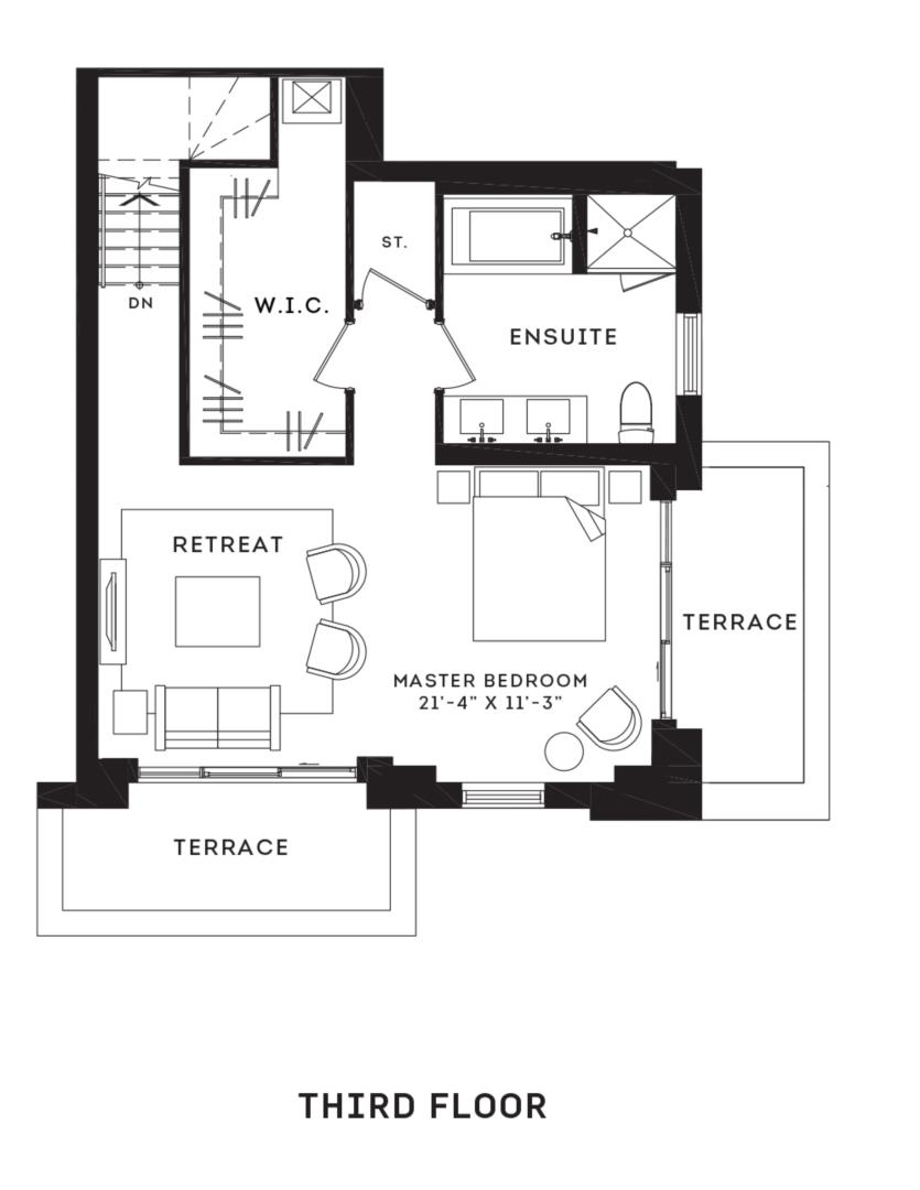 The Leasider Floorplan 3