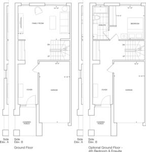 Wimbledon Floorplan 1
