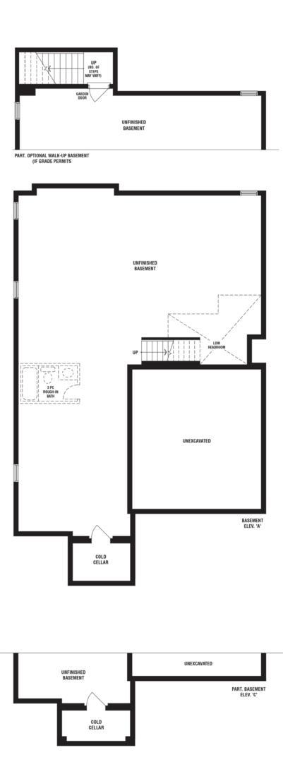 Macdonald C Floorplan 3