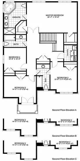 Chelsea Floorplan 2