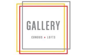 Gallery Condos Logo