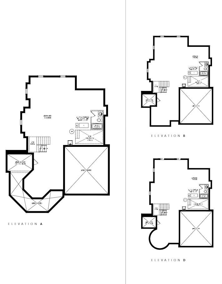 Lot 61 - Lockton A Floorplan 3