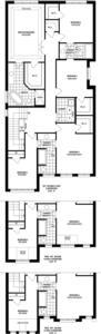 Humber Floorplan 1