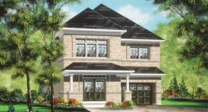 New release of detached homes coming to Blue Sky in Stouffville in June!  Image