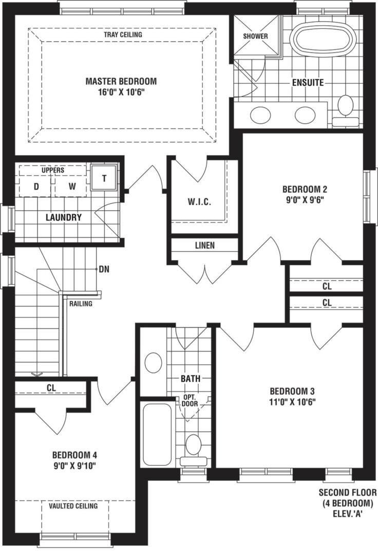 Banff Floorplan 2