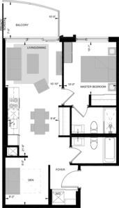 KR-W Floorplan 1