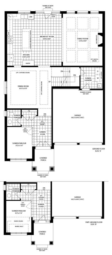 Adelson (A) Floorplan 1