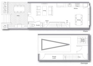 Villa 105