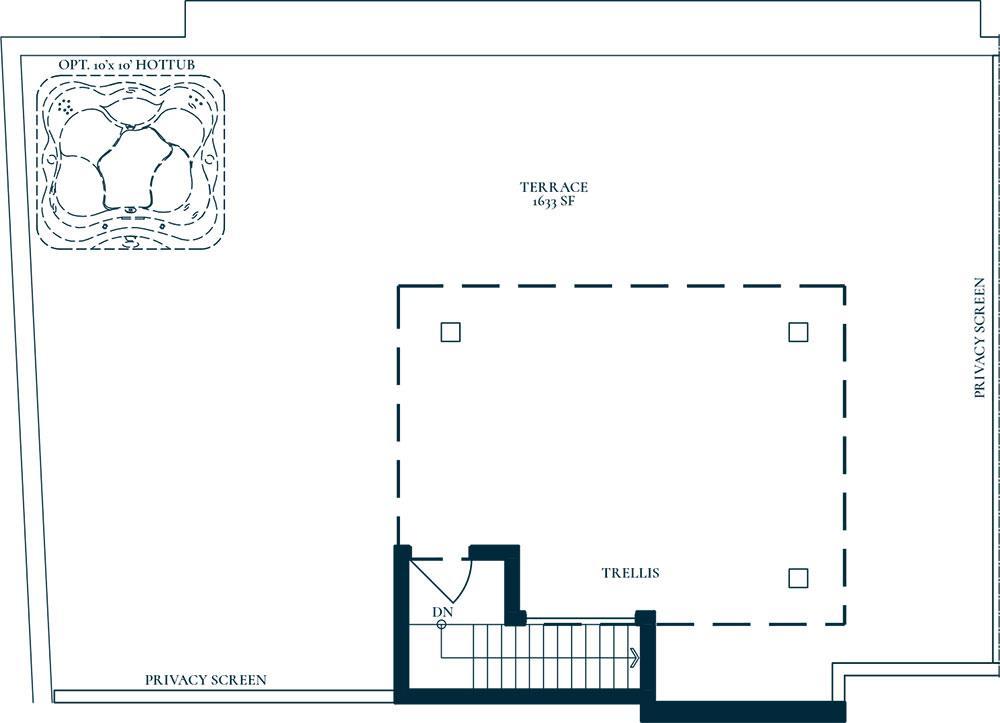 Oakville Floorplan 2