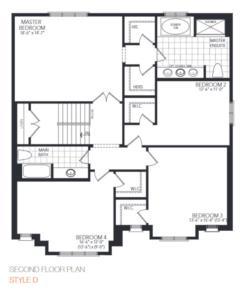 The Berkley Floorplan 2