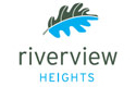 Riverview Heights Logo