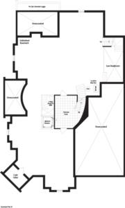Catherine Floorplan 4