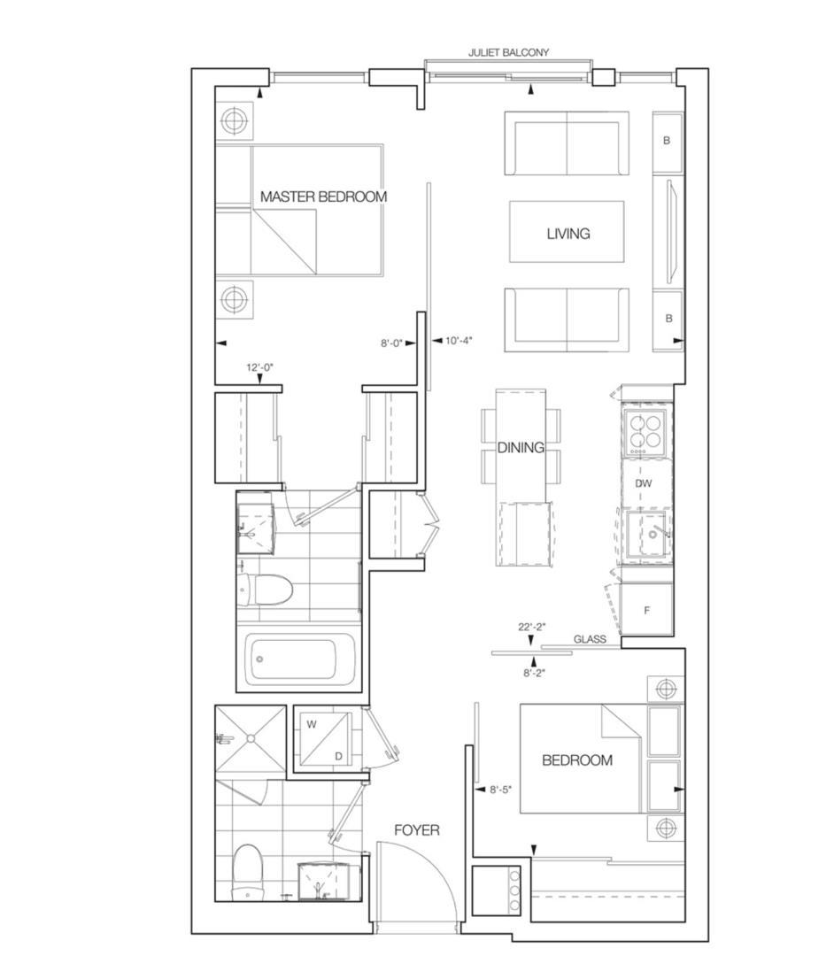 Marella Floorplan 1