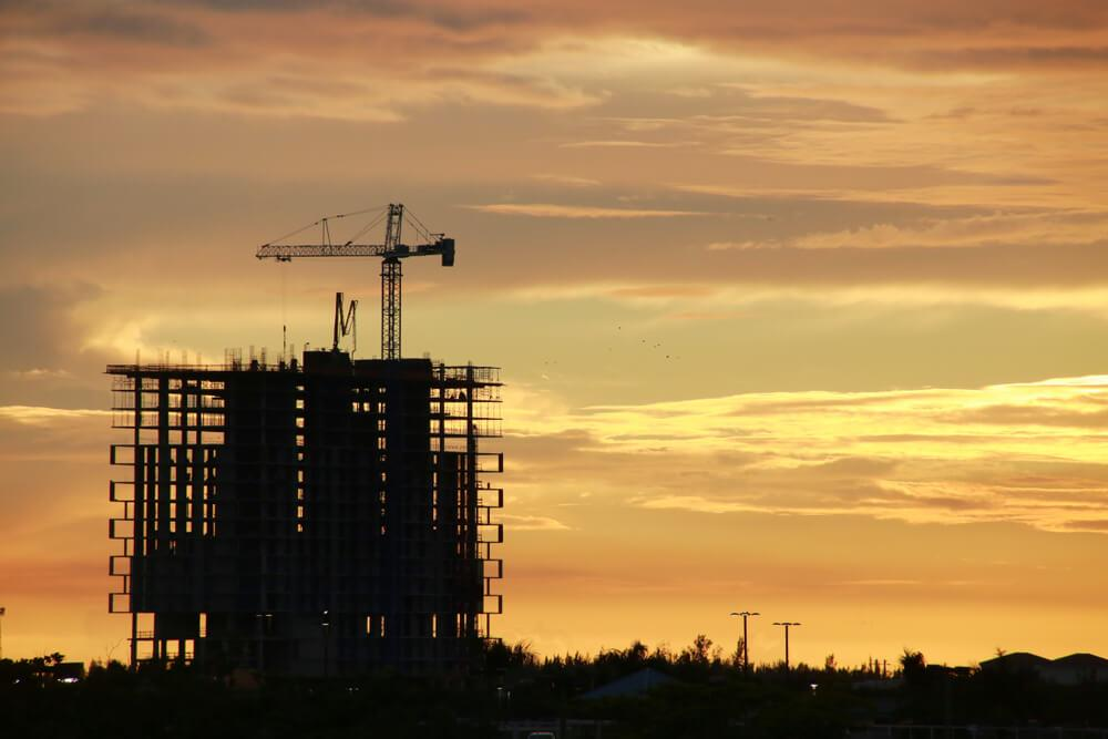 More than 60,000 new condo units under construction Image