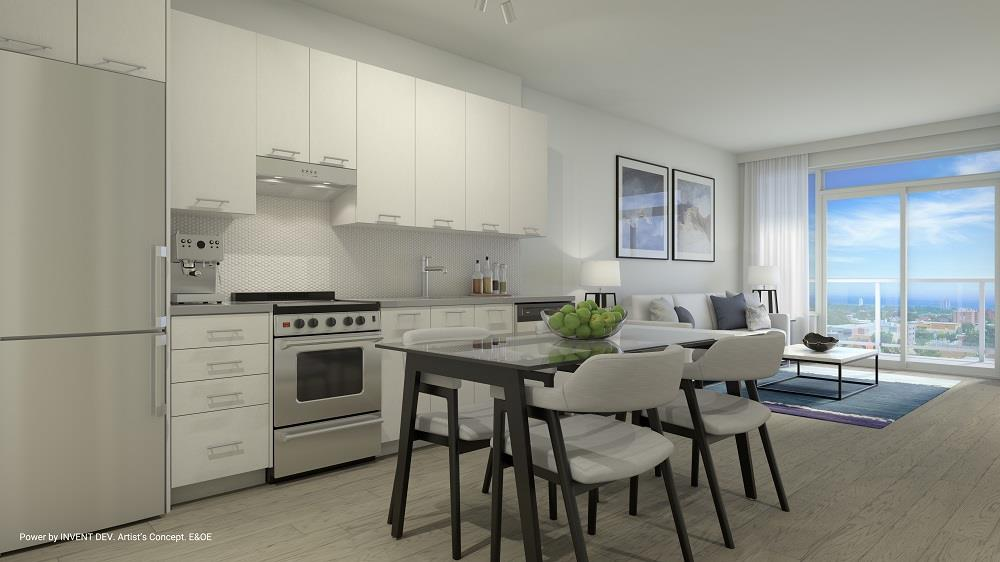 Millennials are flocking to KiWi Condos in Hamilton Image