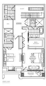 309 Floorplan 2