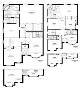 Medici (B) Floorplan 2