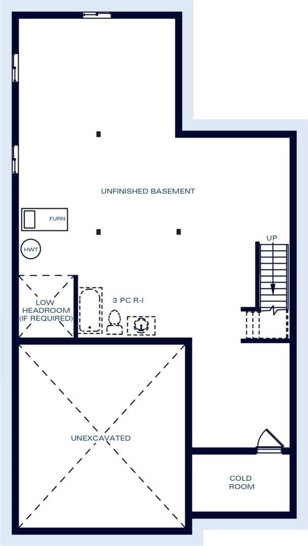 The Carmichael A Floorplan 3