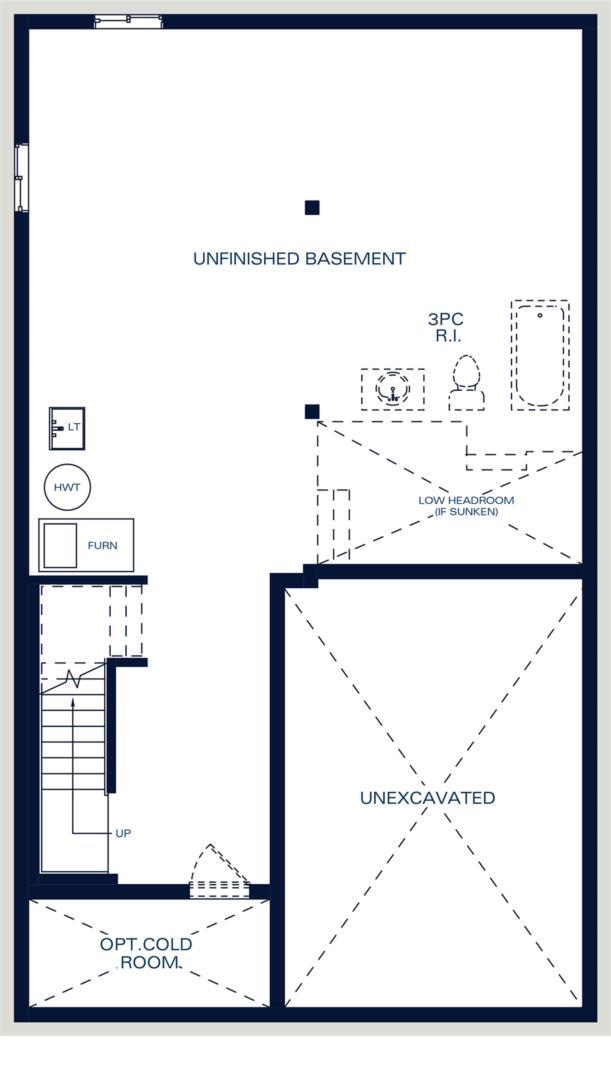 The Oxford A Floorplan 3