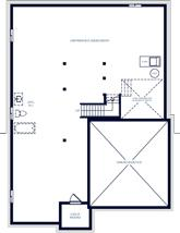 The Killarney A Floorplan 3