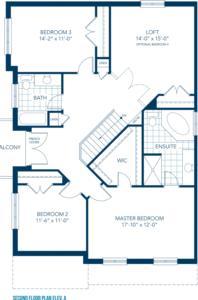 Amberley Floorplan 2