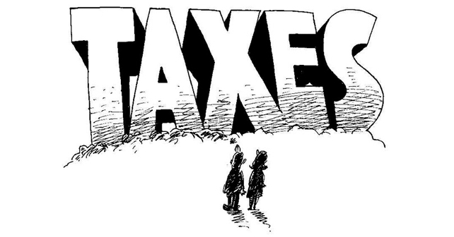 What are Property Taxes? Image
